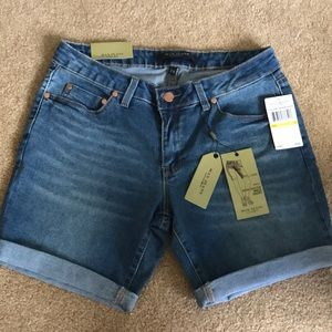 NWT | Max Jeans Shorts